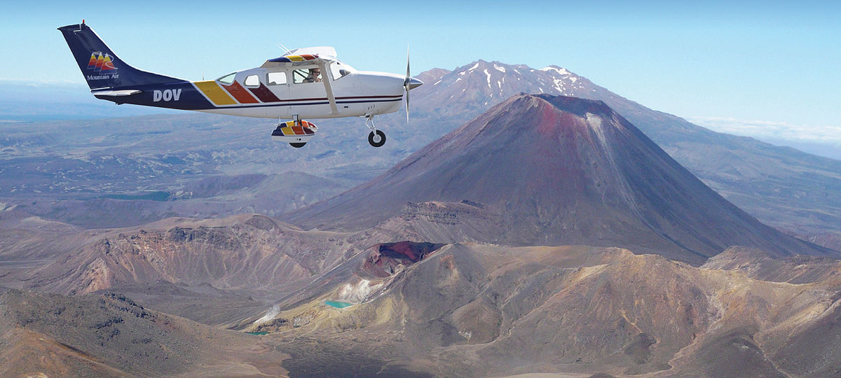 Mountain-Air-Scenic-Flight-over-Tongariro-National-Park